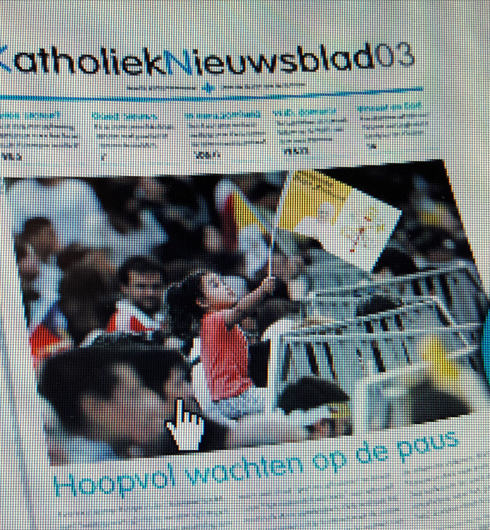 Het Katholiek Nieuwsblad
