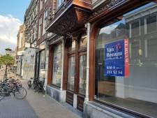 Leegstand in Utrechtse binnenstad: 'Er is een stille ramp aan de gang'
