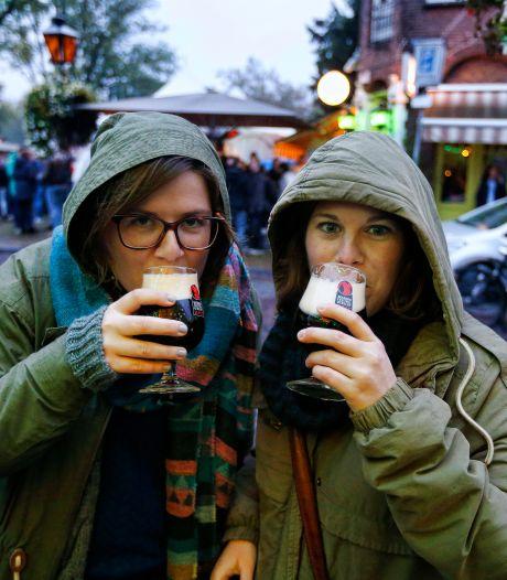 Bockbierfestival keert terug; nu op Janskerkhof