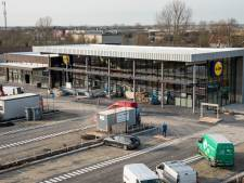 Megawinkel Lidl: modernste snufjes én een tapasbar