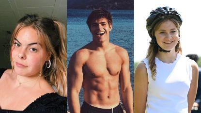 Koninklijke tieners maken komaf met duffe imago: deze jonge royals zijn de toekomst