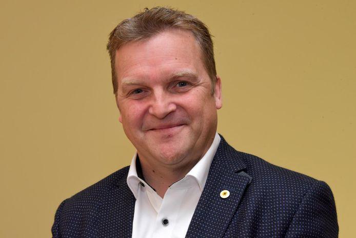 Paul Van Miert.
