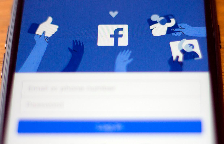 Facebook Dating wordt gelanceerd in twintig landen, waaronder de VS, Canada, Brazilië en Singapore. Beeld AFP