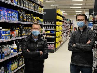 """Euro Shop opent in voormalige Carrefour: """"Openen met reservatiesysteem om stormloop te vermijden"""""""
