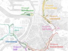 """""""De Grote Verbinding, de grote sprong voorwaarts voor Antwerpen"""": schepen Koen Kennis schrijft opiniestuk"""