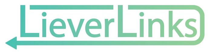 Dit is het logo van Van de Kants nieuwe partij