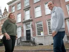 Met een hotel en restaurant zien Willem en Dieuwke kansen voor De Schattelijn: 'Het theater kleurt wat we doen'