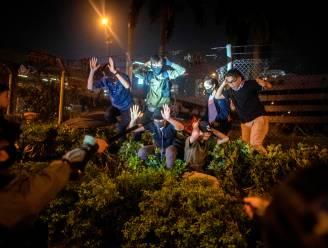 China veroordeelt Amerikaanse bemoeienis met Hongkong