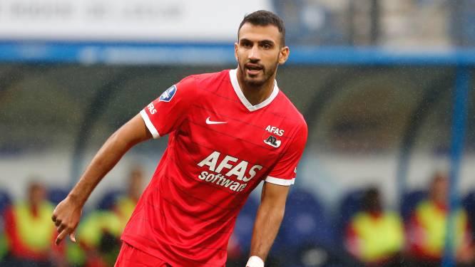 AZ snakt naar de goals van Boadu en Koopmeiners: 'Pavlidis gaat nog veel voor ons scoren'