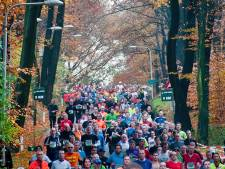 Zevenheuvelenloop blijft populair ondanks concurrentie trailruns