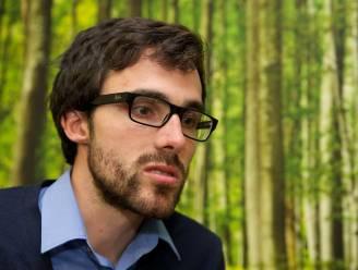 Kristof Calvo nieuwe fractieleider van Groen