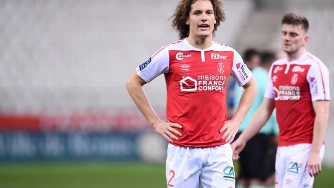 Wout Faes legt zijn adelbrieven op tafel bij Stade Reims, Rode Duivels volgende stap?