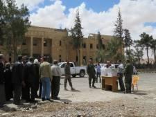 'Nederland draagt financieel bij aan lokale verkiezingen Syrië'