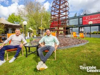 """Loanton creëert extra terrasruimte: """"Maar Loa Plaza zal ook in de toekomst blijven bestaan"""""""