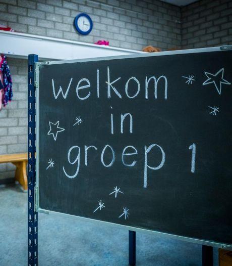 Is de afstand Ede-Veenendaal te groot voor leerlingen van de Al Amana school in Ede?