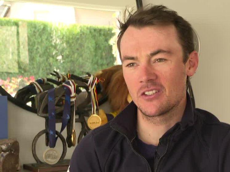 """Geen Parijs-Roubaix vandaag voor Yves Lampaert: """"Niet echt ontgoocheld, want het is uitstel en geen afstel"""""""