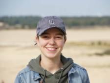 Kinderdroom komt uit: Lenne (17) uit Berkel-Enschot schrijft thriller als profielwerkstuk
