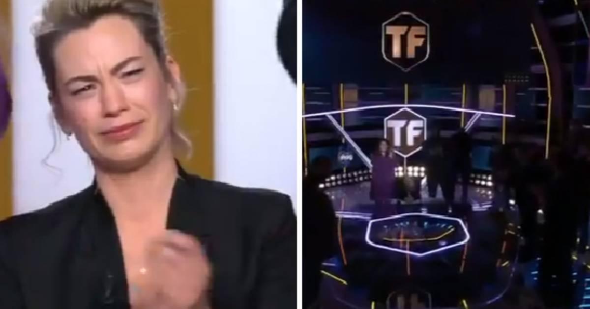 """""""Téléfoot, c'est fini"""": les adieux émouvants des journalistes de la chaîne de Mediapro - 7sur7"""