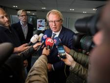 Commissaris van Koning heeft al waarnemer op het oog: 'Afgelopen dagen heb ik al contact gehad met hem'