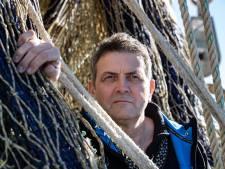 'Sluiten deel Noordzee desastreus voor kreeft-vissers op Urk'