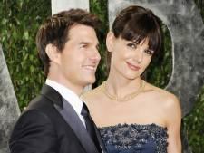 """Tom Cruise et Katie Holmes ont recouché ensemble"""