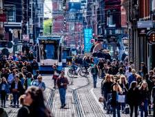 Amsterdam: meer inbraken, meer autodiefstallen, meer overvallen