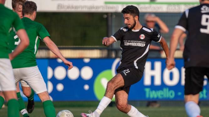 Geen 4-4-2, maar nieuw systeem: 'Supporters gaan straks het vernieuwde Hoogland zien'