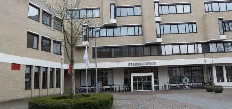 Onzalig plan stadhuis Helmond