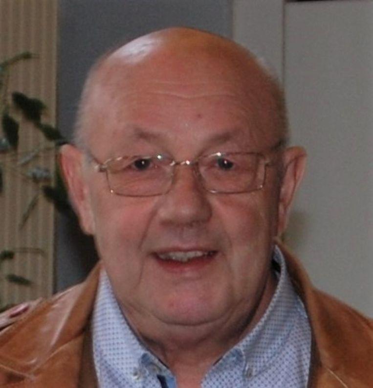 Albert Libbrecht