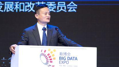"""Alibaba-miljardair: """"Zes dagen van negen 's ochtends tot negen 's avonds werken is een zegen"""""""