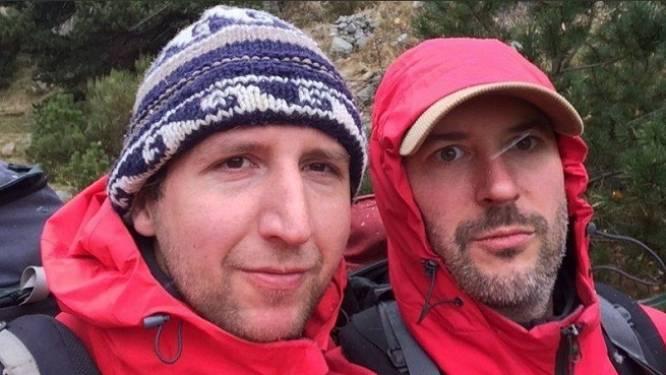 """Twee Belgen onder schot gehouden in Spanje: """"Ze dachten dat we terroristen waren"""""""