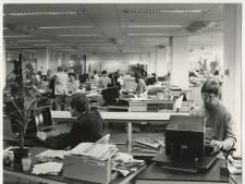 Spacecake legt hele stadsredactie plat: 'Al je collega's zijn weg, ik zie alleen lege bureaus'