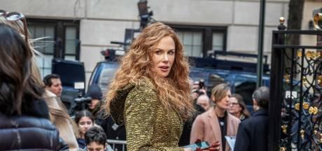 Vooral Nicole Kidman schittert naast Hugh Grant in miniserie The Undoing