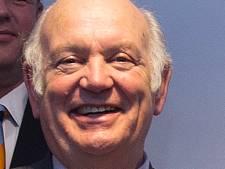 Netterdense ondernemer Henk Wanders (80) overleden