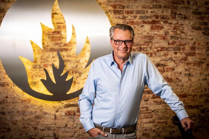 Door onderscheidend te zijn en altijd in de aanval te gaan op het moment dat anderen juist gas terug nemen, wist Marc Visscher in zestien jaar een succesvol in brandveiligheid gespecialiseerd bedrijf uit de grond te stampen.