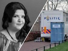 Verdachte van moord op Syrische actrice in Zwolle naar Pieter Baan Centrum voor onderzoek