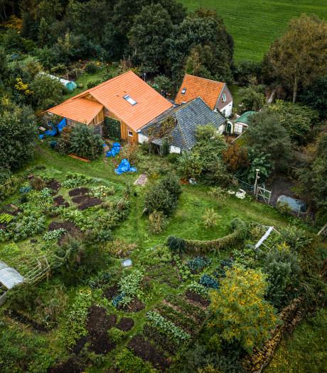 Zo bouwde Gerrit-Jan negen jaar lang aan zijn Utopia: een bijzonder inkijkje