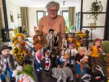 Fenny (68) maakt overleden huisdier na van wol: 'Die vrouw was tot tranen geroerd, zó echt leek het'