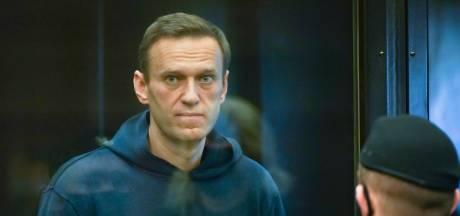 """Navalny affirme être """"torturé"""" en détention par privation de sommeil"""