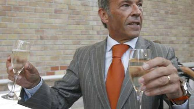 Geen kopstukken Vlaams Belang op begrafenis Haider