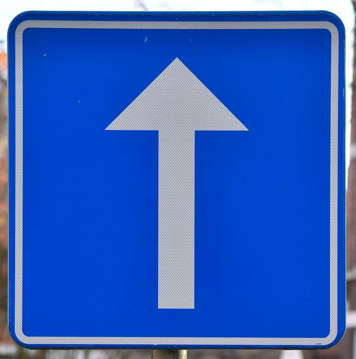 Er werden enkele wijzigingen doorgevoerd en sommige straten zijn vanaf nu eenrichtingsverkeer.