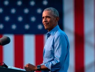 Verjaardag Obama wegens deltavariant dan toch alleen met naasten