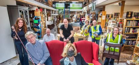 Dialyse-patiënt krijgt auto cadeau en duofiets voor bejaarden: deze vrijwilligers maken in Wassenaar het verschil