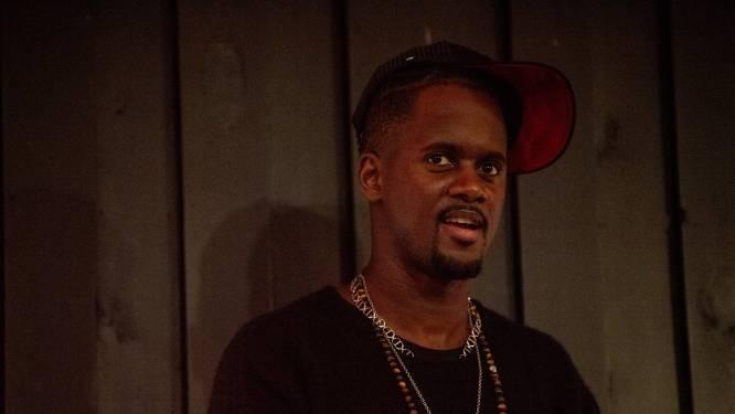 Black M en concert gratuit à Ixelles pour le Festival Expressions Urbaines