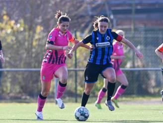 """Ellen Martens en Club YLA leggen met een negen op negen beslag op de derde stek: """"Grote stap richting play-off 1"""""""
