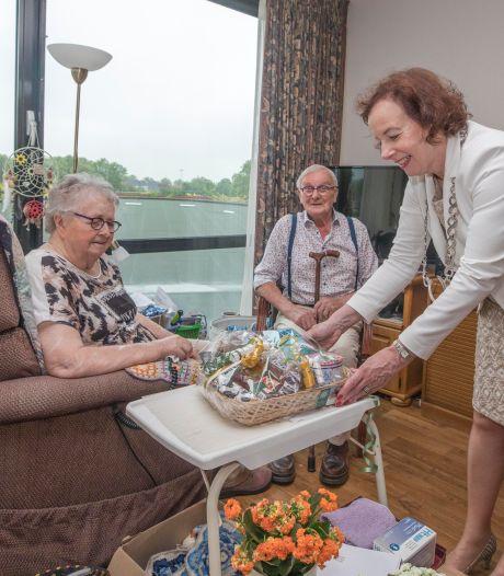 Ko en Jannie uit Kamperland 65 jaar getrouwd: 'Na die aanraking bij het etentje ging het vanzelf'