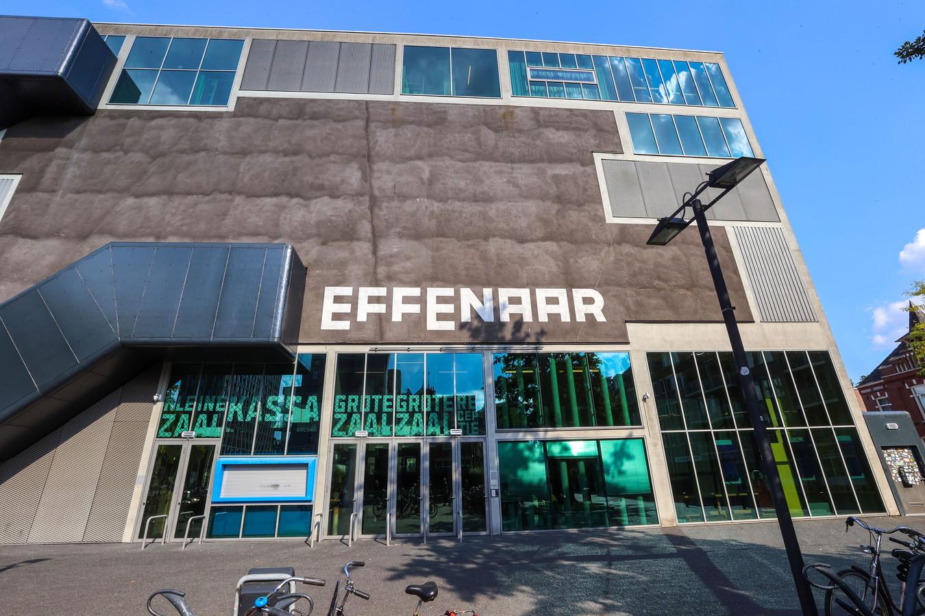 De Effenaar in Eindhoven