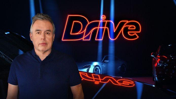 Drive, zondag om 12u30 op VTM