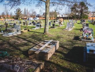 Grafteken vader Luk De Bruyker blijft voorlopig neerliggen: regels rond graftekens worden in juni geëvalueerd