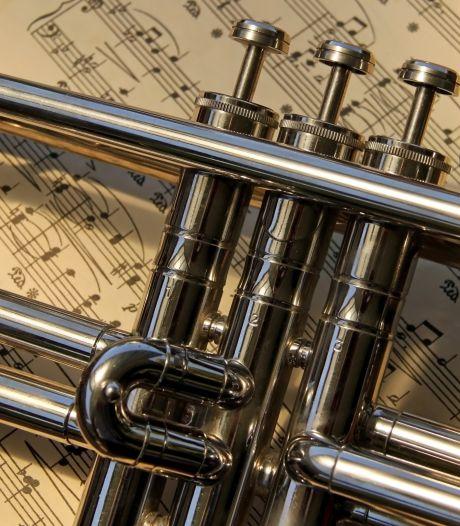 Muziekverenigingen komen weer naar buiten in Sint Jansteen
